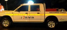 FERRAGOSTO 2014 – SERVIZI DI EMERGENZA ATTIVI ANCHE CON UN NUOVO MEZZO DELLA PROTEZIONE CIVILE