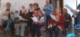 Entusiasmo e motivazione: i due ingredienti principali del Centro Diurno SVS per anziani fragili