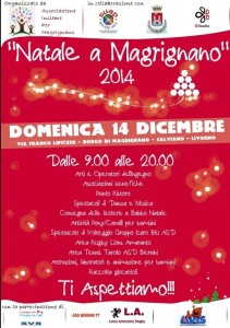 Natale a Magrignano