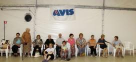 La Sagra del Polpo con gli anziani del Centro Diurno SVS
