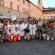 La musica della Banda sale a Montenero con la funicolare