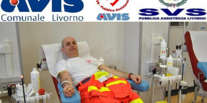 DOMENICA 8 MAGGIO – Giornata della donazione sangue del Gruppo SVS