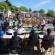 Esercitazioni al Parco Sandro Pertini per i più giovani
