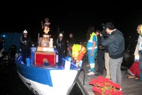 Il Palio dell'Antenna e il trasporto delle reliquie di Santa Giulia