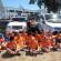 La festa della Protezione Civile. Attestati per i ragazzi del campo scuola e inaugurazioni di due mezzi